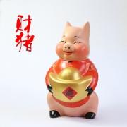 财猪(大)